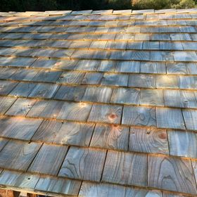 Our quality shingles